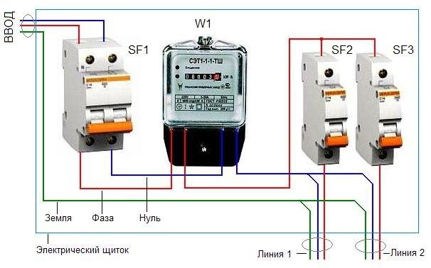 Схема унч телевизора голд-стар.  Электрик мы коллектив профессиональных электриков много лет занимающихся ремонтом...